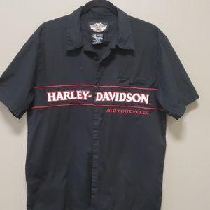 Harley Davidson SS Shirt